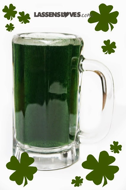 ginger+beer, green+ginger+beer, st+patricks+day