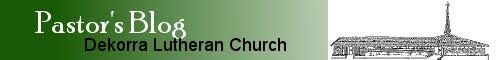 Dekorra Lutheran
