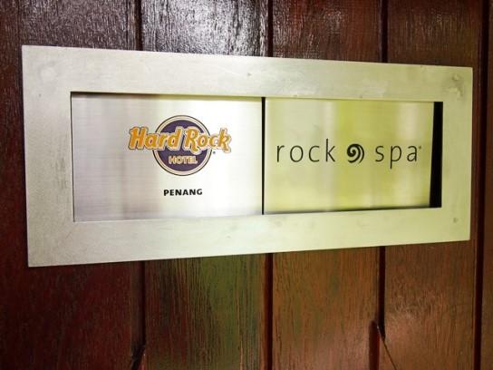 rock spa penang treatment villa