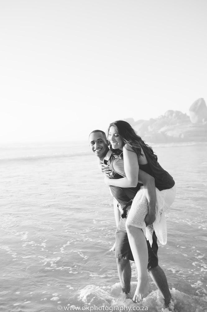 DK Photography CCD_1944 Preview ~ Melissa & Garth's Engagement Shoot in Suikerbossie Forest & Llandudno Beach  Cape Town Wedding photographer