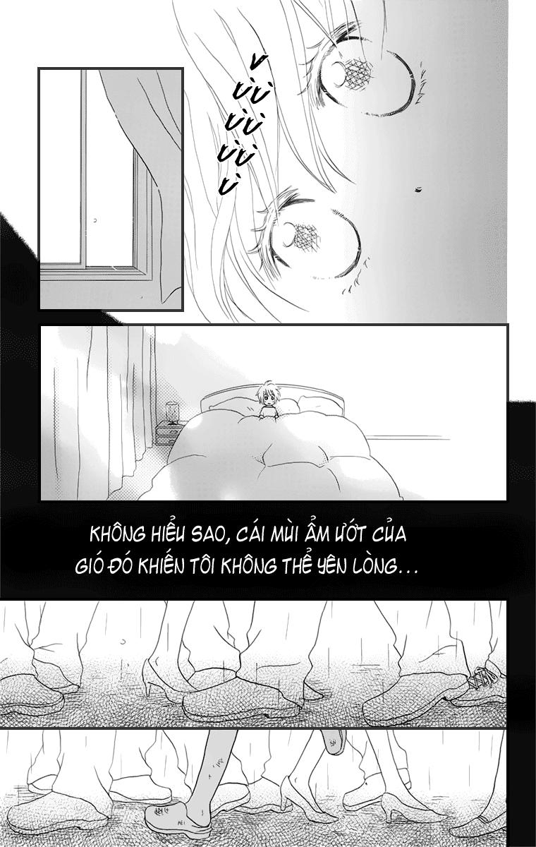 Tonari no Megane-kun chap 2 - Trang 18