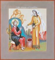 26 Φεβρουαρίου εορτάζει η Αγία Φωτεινή η Σαμαρείτιδα