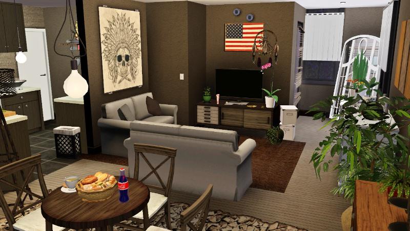 Maisons de Ziva Screenshot-5592