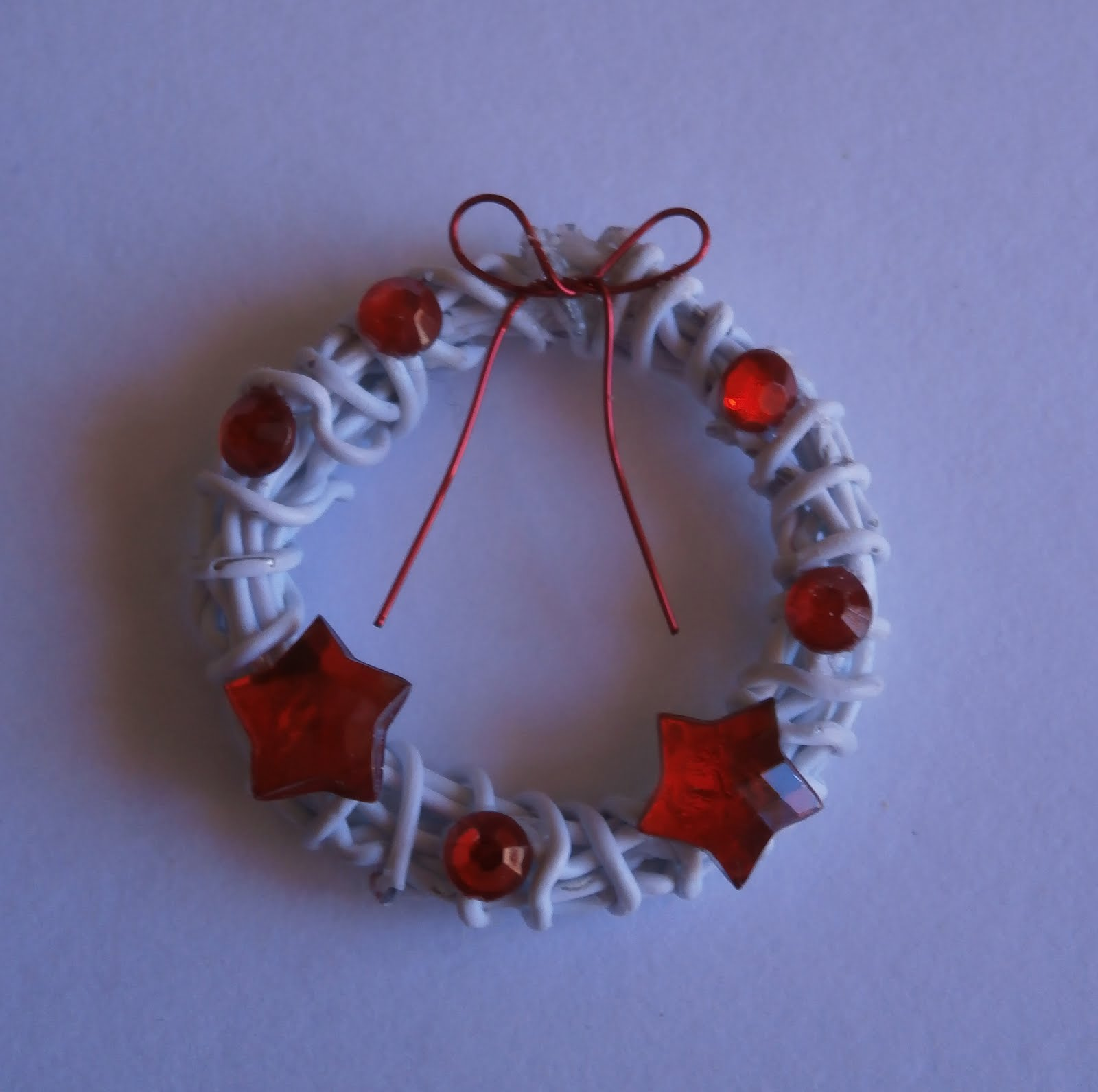 Chatarra detalles para navidad for Detalles de navidad