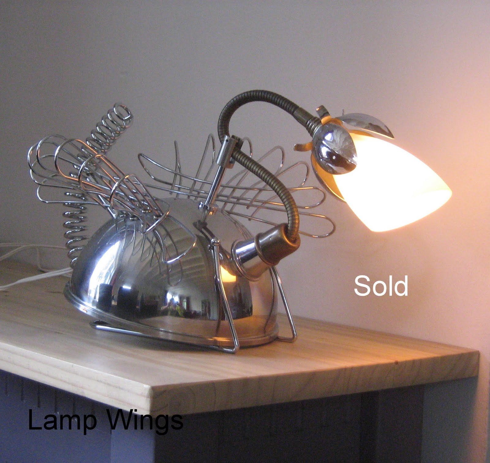 Aparte lamp light alteration for Aparte lampen