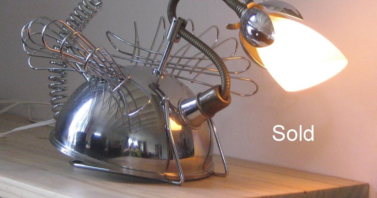 Light Alteration Aparte Lamp