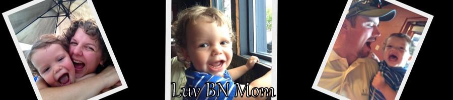 Luv BN Mom