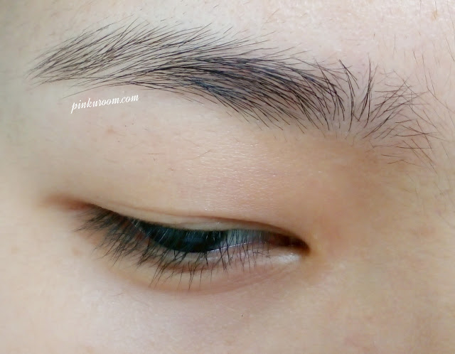 Empro Triangular Brow Pencil Review Pinkuroom