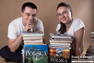 Kasia i Maciej Marczewscy