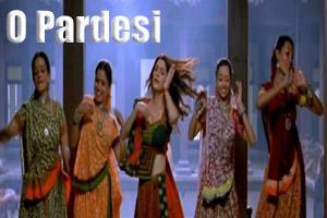 O Pardesi