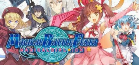 Magical Battle Festa-POSTMORTEM