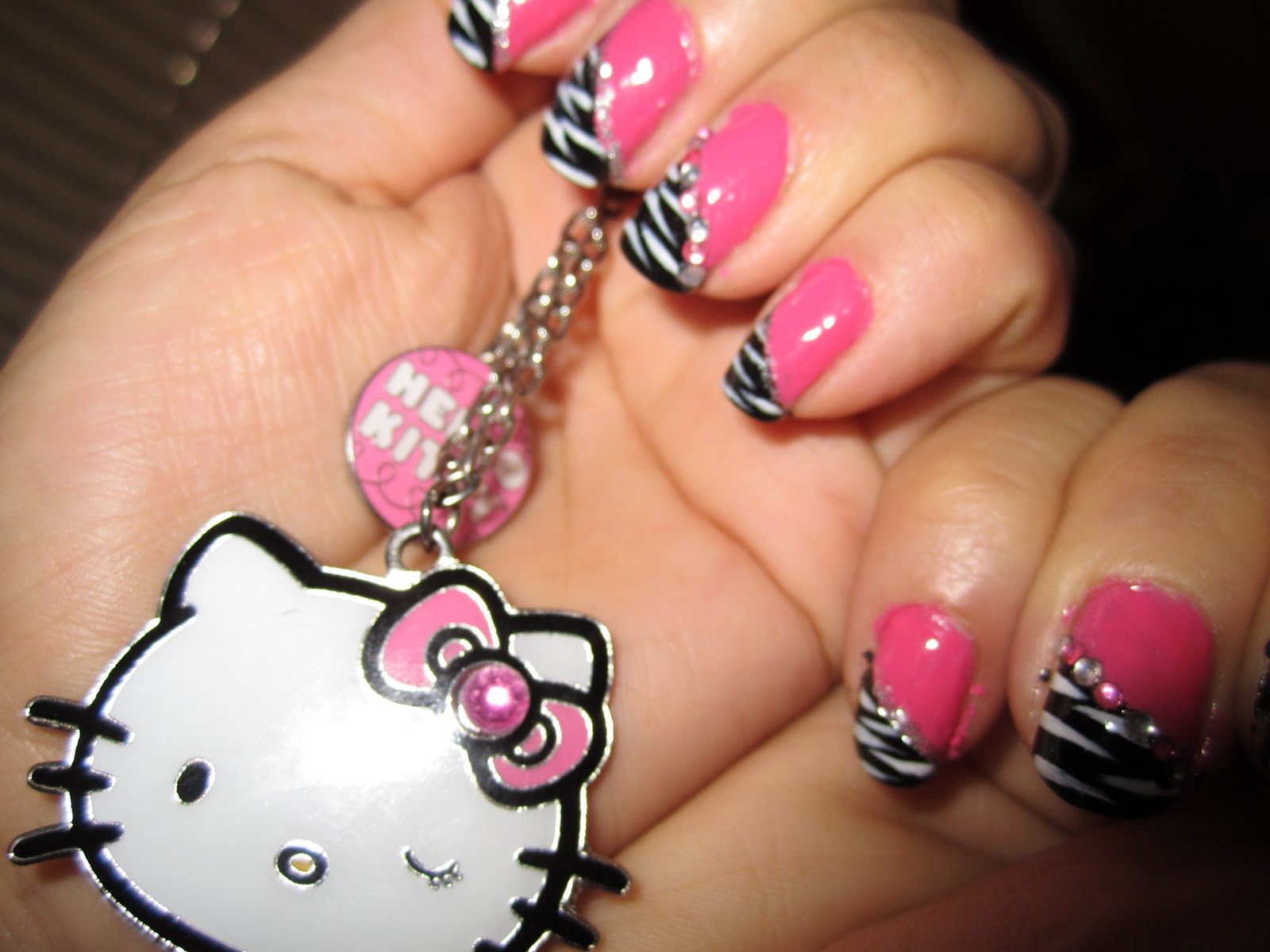The Astonishing Easy cute nail design ideas Picture