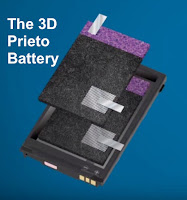 Prieto 3D Battery