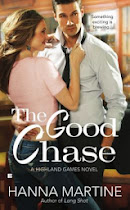 Giveaway: The Good Chase
