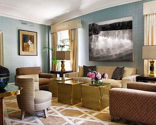 Interiors una casa a madrid arredata da lorenzo castillo cool
