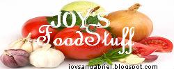 Joy's FoodStuff
