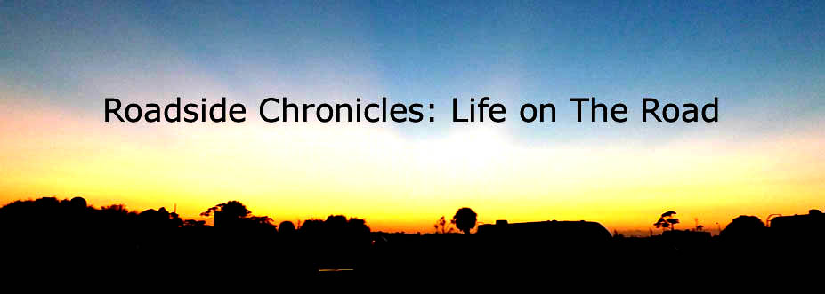Roadside Chronicles: Life On The Road
