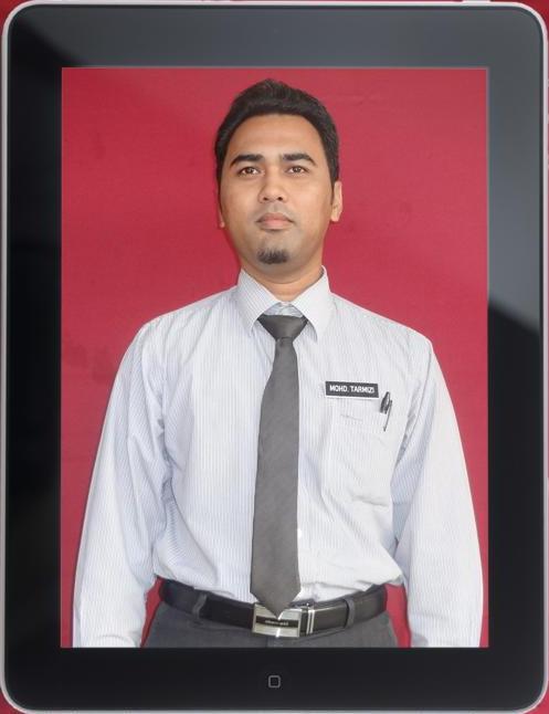 Mohd Tarmizi Mohammad Bakhari
