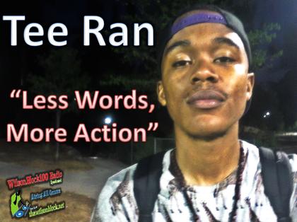 Tee Ran Interview