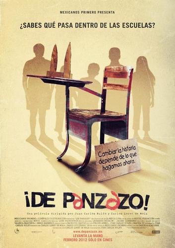 ?De Panzazo! (2012)