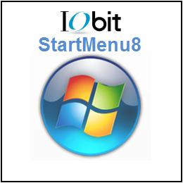 Start Menu 8 1.1.0