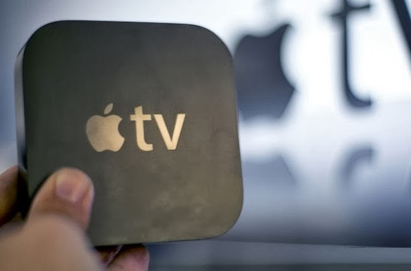 Apple will release a new Apple TV in the first quarter of 2014. The Apple TV will be able to run its own apps and games and...