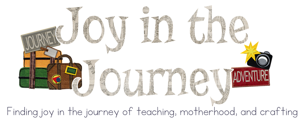~Joy in the Journey~