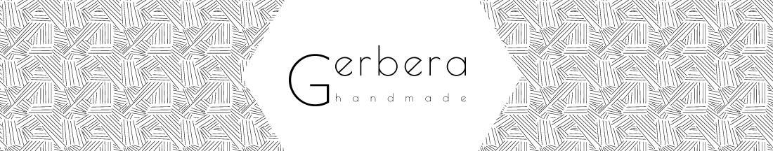 GerberaHandmade
