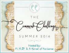 Summer Comment Challenge