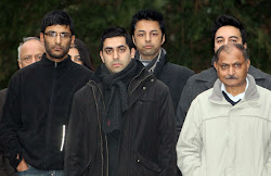 THE DEWANI 'MAFIA'