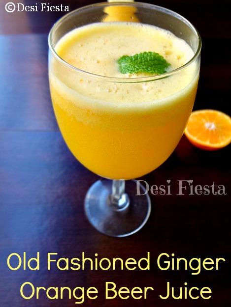 Old Fashioned Blender