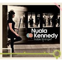 nuala kennedy noble stranger