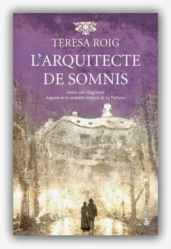 L'ARQUITECTE DE SOMNIS