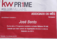 Keller Williams KWPR1ME - Cascais