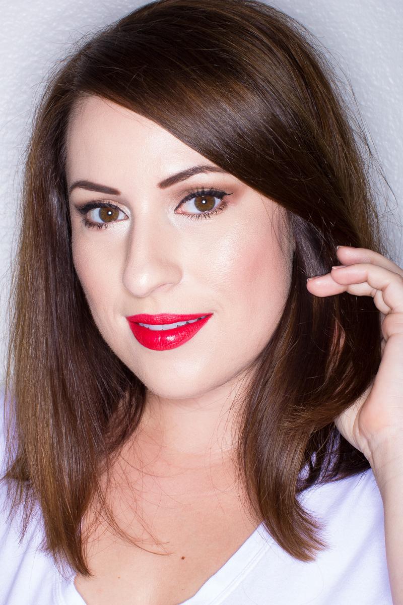 birchbox stila stay all day lipstick sample in venezia