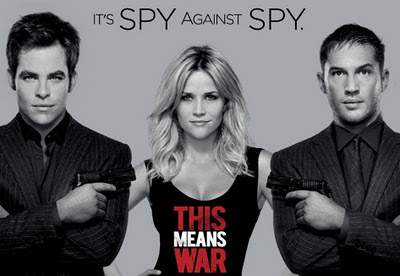 Action Movie Quotes Film This Means War