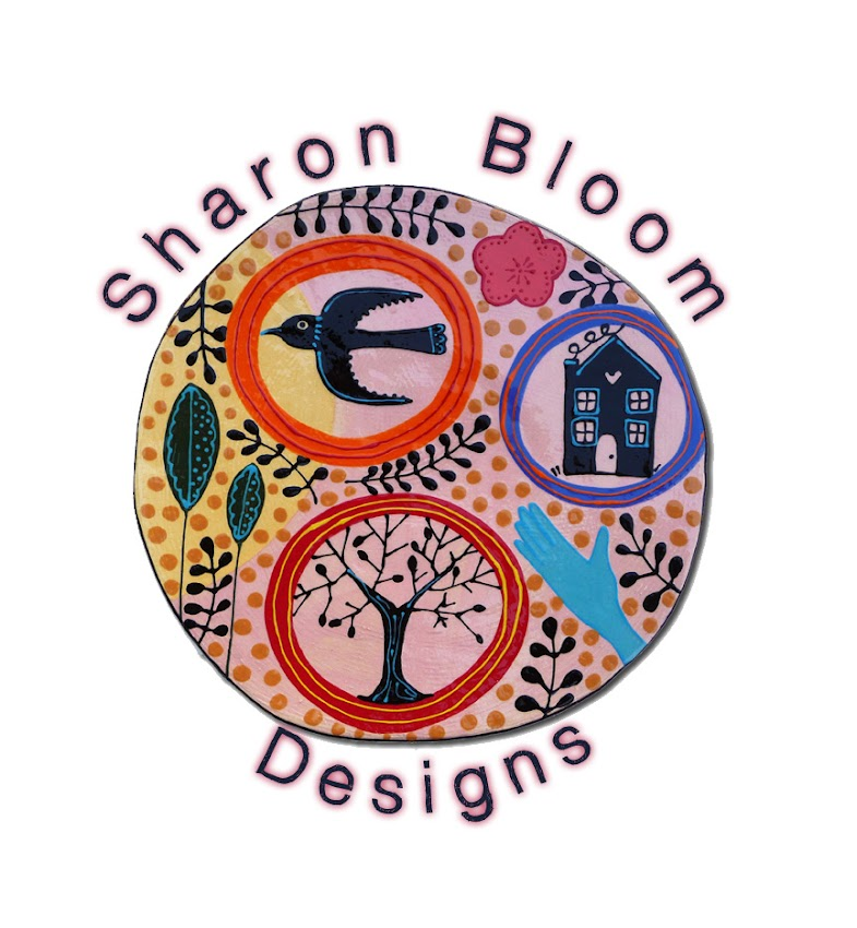 Sharon Bloom Designs