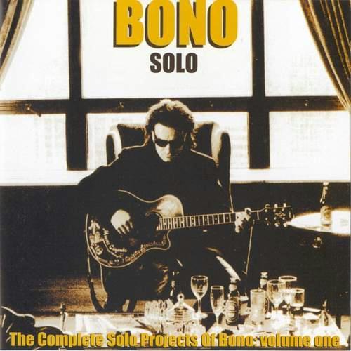 Bono - The Complete Solo Projects vol 1-5(tntvillage)
