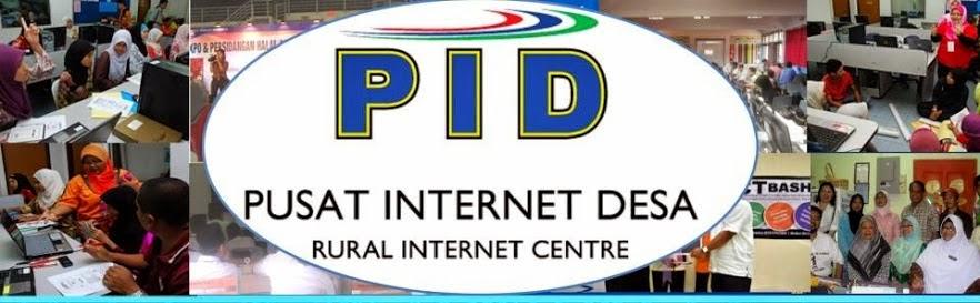 Pusat Internet Desa Zon 2 (Tasik Gelugor, Balik Pulau, Kuala Kurau, Selama)