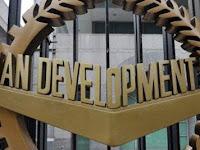 ADB Siap Beri Pinjaman Dua Miliar Dolar untuk Indonesia