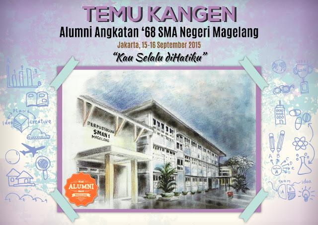 Banner | Reunion SMA Negeri Magelang