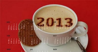 Tanggal Libur di Tahun 2013 Lengkap