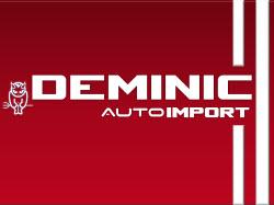 DEMINIC AutoIMPORT