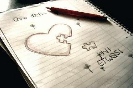 Brief von gerd liebe sehnsucht nach liebe