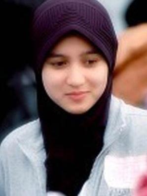 Menikmati Foto-Foto Cewek Cantik Berjilbab | oke-lagi.com