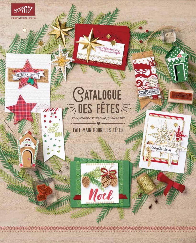 Catalogue des Fêtes
