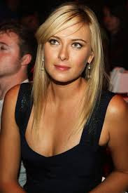 images of maria sharapova