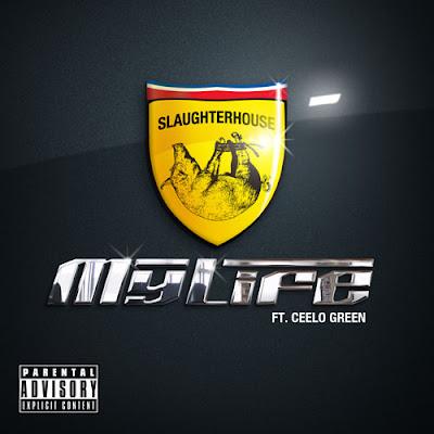 Slaughterhouse - My Life (feat. Cee Lo Green) Lyrics
