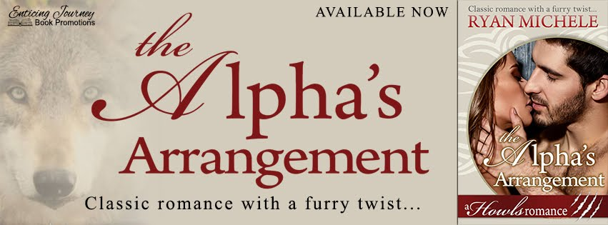The Alpha's Arrangement Release Blitz