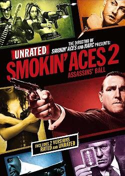 Cuộc Chiến Băng Đảng 2 - Smokin' Aces 2: Assassins' Ball (2010) Poster